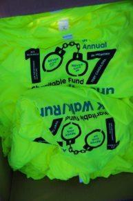 3rd Annual shirts