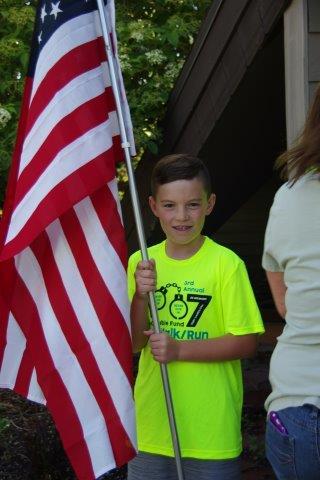 Patriotic Camden