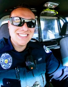 Matthew Hassig, Ogden City Police Department