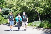 Kathy, Karen & Brent